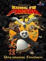 Kung Fu Panda Das grosse Fanbuch
