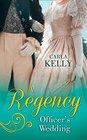 A Regency Officer's Wedding