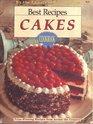Best Recipes Cakes