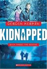 Rescue (Kidnapped, Bk 3)