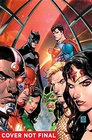 Justice League Vol 1