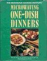 Microwaving OneDish Dinners