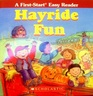 Hayride Fun - A First-Start Easy Reader