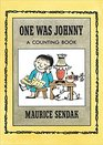 One Was Johnny Board Book A Counting Book