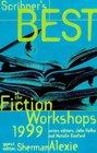 Scribner's Best of the Fiction Workshops 1999