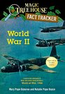 World War II A Nonfiction Companion To Magic Tree House Super Edition 1 World At War 1944   Fact Tracker