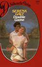 Double Game (Silhouette Desire, No 149)
