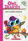Eva's Campfire Adventure A Branches Book