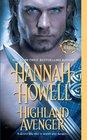 Highland Avenger (Murray Family, Bk 18)