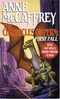 The Chronicles of Pern: First Fall (Dragonriders of Pern)