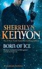 Born of Ice (League Series)