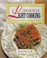 Treasury of Light Cooking