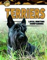 Terriers Loyal Hunting Companions