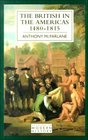 The British in the Americas 1480-1815