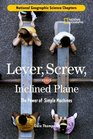 Science Chapters Lever Screw and Inclined Plane The Power of Simple Machines