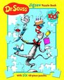 Dr Seuss Jigsaw Puzzle Book With Six 48-Piece Puzzles