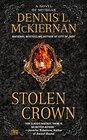 Stolen Crown A Novel of Mithgar