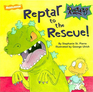 Reptar to the Rescue
