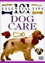 Dog Care 101 Essential Tips