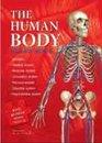The Human Body Jigsaw Book