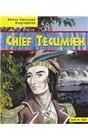 Chief Tecumseh (Native American Biographies)