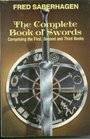 The Complete Book of Swords (Comprising the First, Second and Third Books)