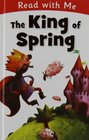 Read with Me The King of Spring