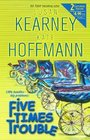 Five Times Trouble: Little Boys Blue / Three Babies and a Bargain