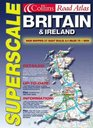 Superscale Atlas Britain and Ireland
