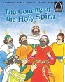 The Coming of the Holy Spirit (Arch Books)