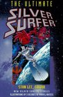 The Ultimate Silver Surfer