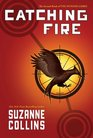 Catching Fire (Hunger Games, Bk 2) (Library Edition)