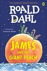 James and the Giant Peach The Scented Peach Edition