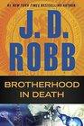 Brotherhood in Death (In Death, Bk 42)