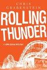 Rolling Thunder (John Ceepak, Bk 6)