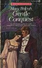 Gentle Conquest (Signet Regency Romance)