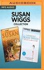 Susan Wiggs Collection - Home Before Dark  The Ocean Between Us