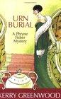 Urn Burial (Phryne Fisher, Bk 8)