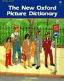 The New Oxford Picture Dictionary Monolingual English Edition
