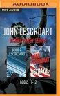 John Lescroart - Dismas Hardy Series Books 11-12 The Motive Betrayal