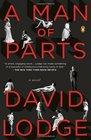 A Man of Parts A Novel