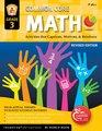 Common Core Math Grade 3 Activities That Captivate Motivate  Reinforce