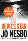 The Devil's Star A Harry Hole 5