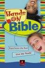 Hands-on Bible - Sampler