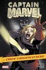 Captain Marvel Earth's Mightiest Hero Vol 4