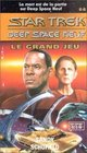 Star Trek Deep Space Neuf tome 4  Le Grand Jeu