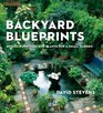 Backyard Blueprints Design Furniture and Plants for a Small Garden
