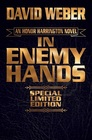 In Enemy Hands Limited Leatherbound Edition