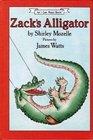 Zack's Alligator (I Can Read, Level 2)