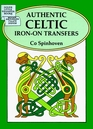Authentic Celtic Iron-on Transfers (Dover Little Transfer Books)